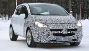 Opel Corsa 2015 : surprise en essais