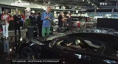 Emission Automoto : Top Marques - Pékin - Zenvo - Polo