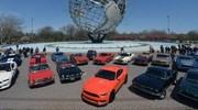 Ford a souffert des rappels mais table sur 23 nouveaux modèles