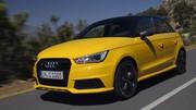 Essai Audi S1 Sportback : à fond sur le bitume