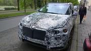 La BMW X7 surprise par un lecteur