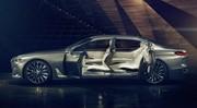 BMW Vision Future Luxury : Une Série 9 en vue ?