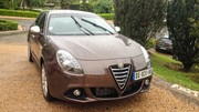 Essai Alfa Romeo Giulietta avec son plus gros diesel (175 ch)