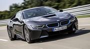 BMW i8, les tarifs : à partir de 145.950 €