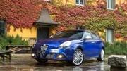 Fiat veut rendre Alfa Romeo indépendant au même titre que Ferrari