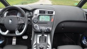 Essai Citroën DS5 BlueHDI 180 : du mieux mais…
