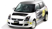 Une Suzuki hybride bientôt commercialisée en Europe ?