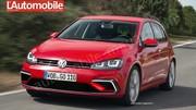 Restylage Volkswagen Golf 7 : Bientôt l'heure du lifting