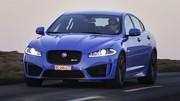 Essai Jaguar XFR-S : La belle et la bête