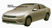"Volkswagen ""Jetta Coupé"" : Confirmation officieuse"