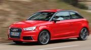 Essai Audi S1