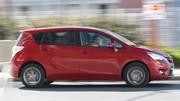 Essai Toyota Verso 112 D-4D Active (7 pl.) : Alliance sérieuse