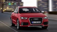 Essai Audi RSQ3 : Le SUV version sport