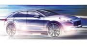 Un futur Porsche Cayenne Coupé 5 portes envisagé pour 2018 ?