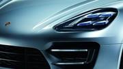 Porsche Cayenne : une version coupé pour 2018