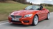 """Une BMW Z4 en vente sur """"vente-privee"""" à partir du 20 mai"""