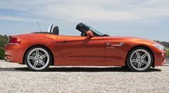 Une BMW Z4 sur Vente-Privée.com