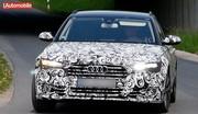 Restylage Audi A6 : Nouveau regard