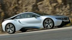 Essai BMW i8 : Le coupé sport pas comme les autres