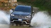 Marchionne veut sortir Jeep du gué