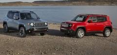 Fiat veut doubler la production de Jeep d'ici 2018