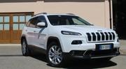 Sergio Marchionne veut voir les ventes de Jeep doubler