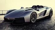 Rezvani Beast : une bête américaine entre Ariel et Lamborghini