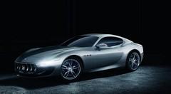 Maserati confirme le SUV Levante en 2015 et l'Alfieri en 2016