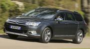 "Essai Citroën C5 CrossTourer 2.2 HDi 200 : ""L'aventure"" pullman"