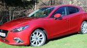 Mazda enregistre des profits records