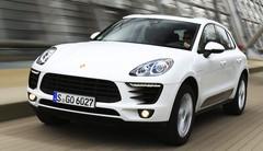 Essai Porsche Macan S Diesel : À la hauteur de sa réputation