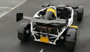 Ariel Atom 3.5R 2014 : 350 chevaux pour 550 kg !