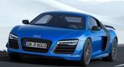 L'Audi R8 ultime, c'est elle !