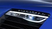 Audi R8 LMX : la série ultime