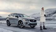 Volvo XC60 : 500.000 unités produites
