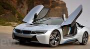 Essai BMW i8 : la supercar du futur ?