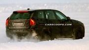 Volvo dévoile un premier teaser pour le nouveau XC90