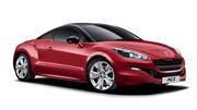 Peugeot RCZ : une série spéciale Red Carbon