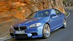 Prochaine BMW M5 : ce serait en transmission intégrale