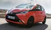 Essai Toyota Aygo 1.0 X-Cite : La plus délurée