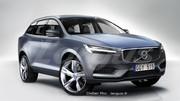 Volvo XC90 (2014) : première vidéo du futur SUV de luxe de Volvo