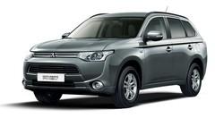 Mitsubishi Outlander PHEV Intense : nouvelle finition au prix de 43.900 euros