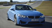 Essai vidéo BMW M3 (2014) : M comme monstrueuse !