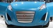 Suzuki Concept Splash : La Splash va faire des vagues