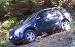 Essai Suzuki Grand Vitara 1.9 DDiS