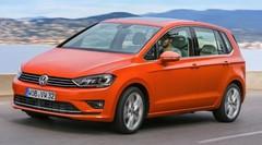 Essai Volkswagen Golf Sportsvan : La Über-Golf !