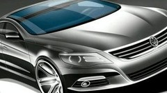 "Future Volkswagen Passat CC: existera aussi en ""fastback"""
