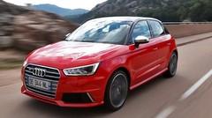 Essai Audi S1 Sportback : la GTI quatre roues motrices