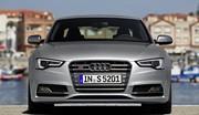 Essai Audi S5 Coupé 2014 : S comme sénior ou sport ?