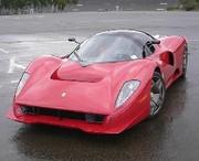 Essai Ferrari P4/5 : La légende, tous les jours